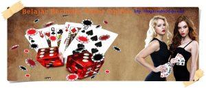 Belajar Bermain Poker Online
