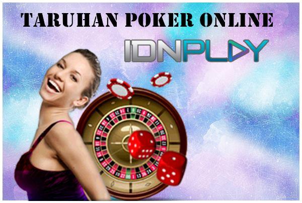 Taruhan Poker Online dan Cara Hindari Kekalahan