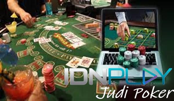 Situs Poker Online Terpercaya Kemajuan Teknologi Pada Transaksi